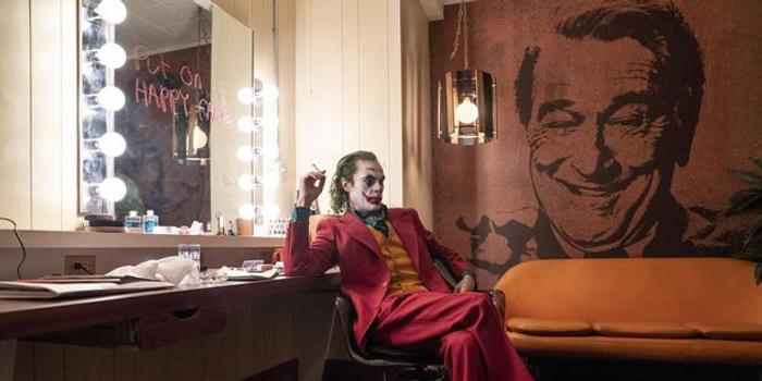 北美票房:《小丑》重回榜首 《终结者》蓄势待发