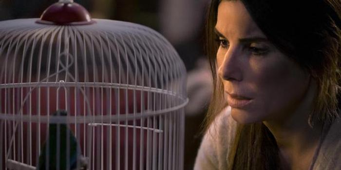 桑德拉·布洛克继《蒙上你的眼》再度合作Netflix