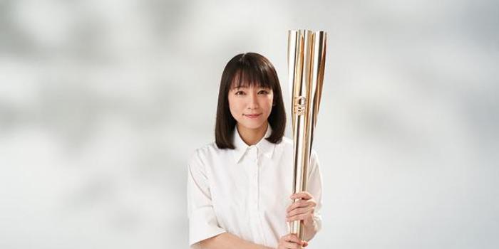 吉冈里帆将担任奥运火炬手 称很感谢难得的机会