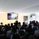蔡明亮柏林舉辦大講座 五人團隊做電影傳達理念