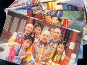 请回答1998!20年间关于《还珠》的宠粉与应援故事