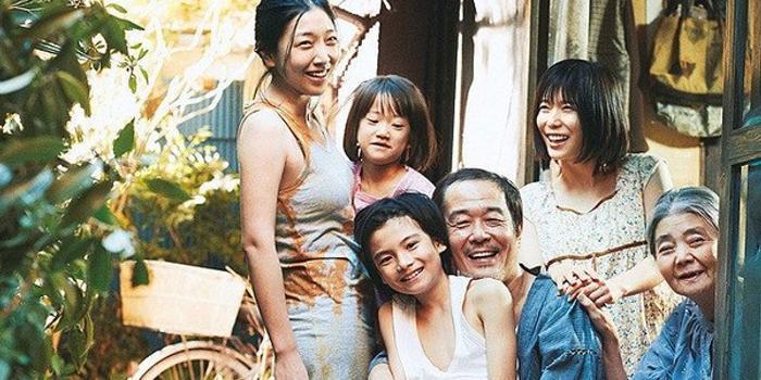 42届日本电影学院奖揭晓 《小偷家族》获八项大奖
