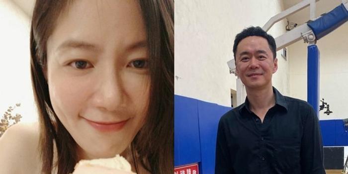 尹馨甜蜜认爱Selina前夫 透露两人交往已超半年