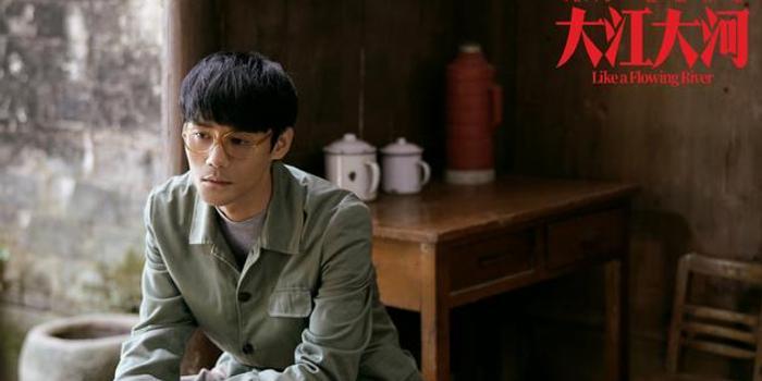 《大江大河》导演谈选角:王凯挺像文弱书生的