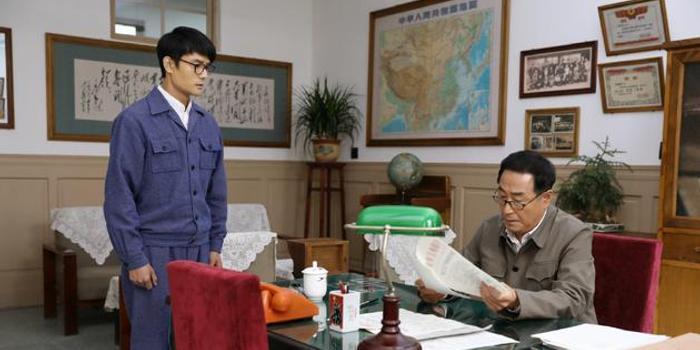 12月20日收视:北京卫视《大江大河》收视夺冠