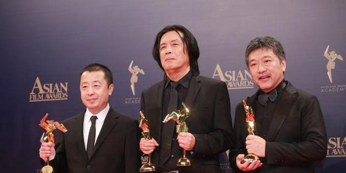 第13届亚洲电影大奖:《小偷家族》捧回最佳影片