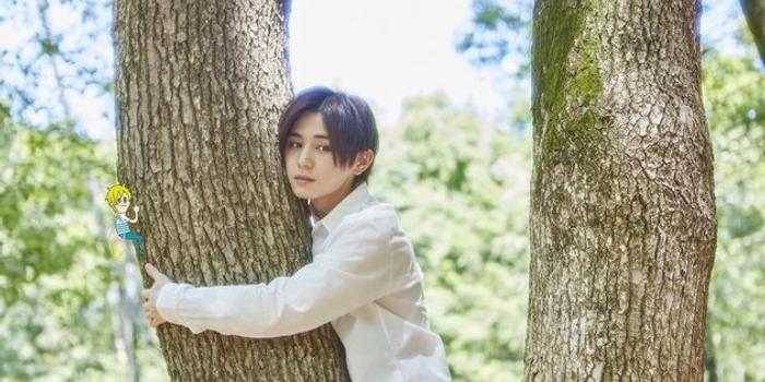 山田涼介接拍朝日七月新劇 飾演一只變為人形的蟬
