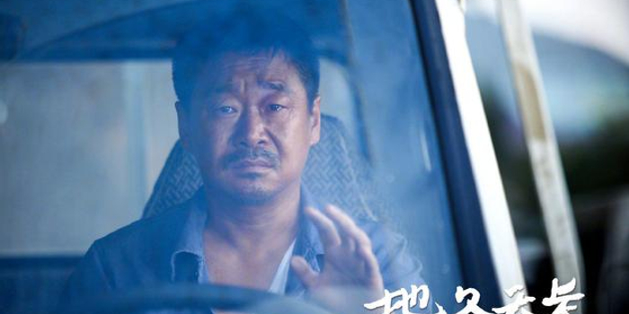 快讯:王景春凭《天长地久》获金鸡奖最佳男主角