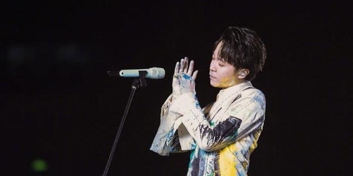 吳青峰蘇州演唱會延期舉行 演出時間另行通知