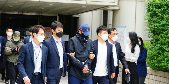韩国警方逮捕N号房两名收费会员 不排除追加拘捕