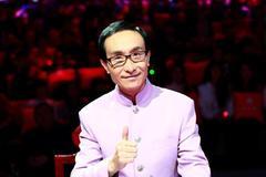 鞏漢林追憶趙忠祥:聽到他的聲音就會被感動