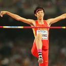 跳高運動員張國偉宣佈退役:對不起真的跳不動了