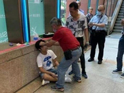 来自死忠粉的愤怒?香港男子剧透《复联4》被打