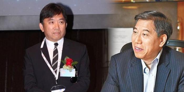 TVB董事局有變動陳國強將辭職?李寶安這樣回復
