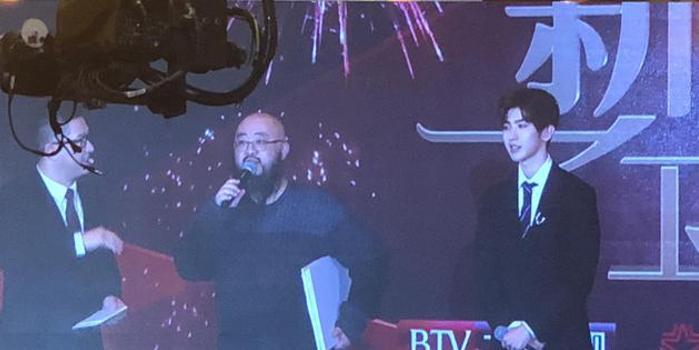 蔡徐坤确认加盟北京台春晚 将表演怀旧正能量歌曲