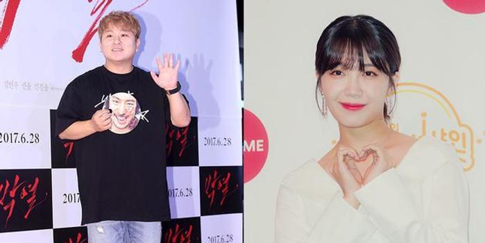韩国歌手许阁与郑恩地再合作 31日正式公开音源