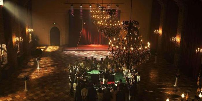 """《古董局中局2》杀青 魏晨或将接棒""""药不然"""""""
