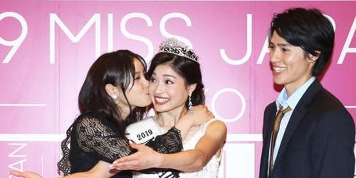2019日本小姐東京賽區落幕 女星土屋太鳳姐姐奪冠