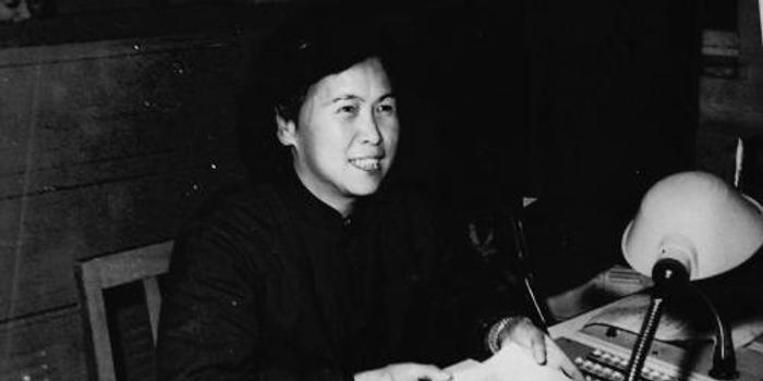 杨洁拍《西游记》数次遇险 艺术人生有风骨无媚骨
