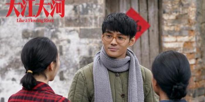 编剧唐尧:《大江大河》播出头三天我就知道成了!