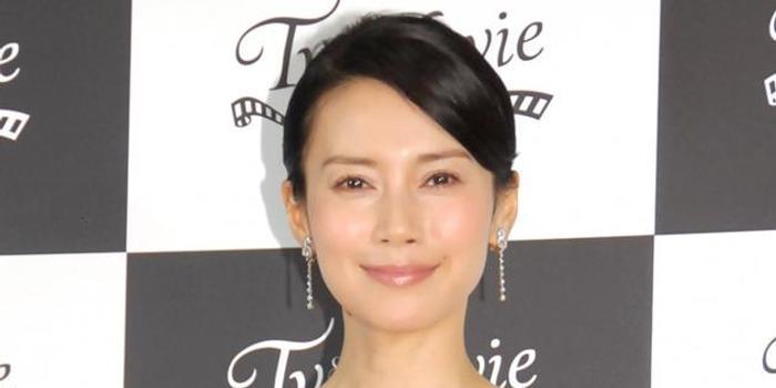 中谷美纪宣布结婚 丈夫是爱乐乐团德国中提琴家