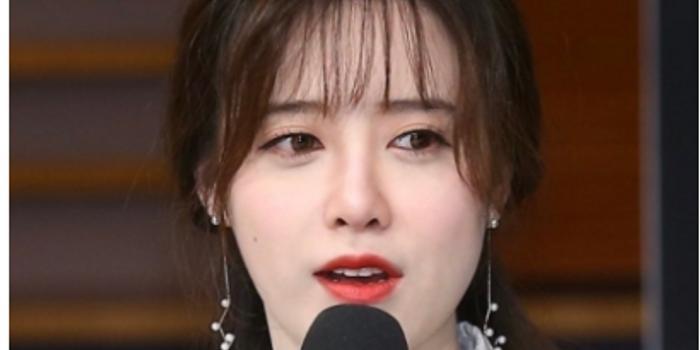韩媒曝具惠善暂时中断演艺活动 专心准备大学复学