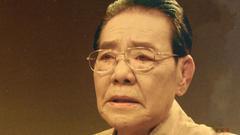 评书大师单田芳11日下午病逝 享年84岁