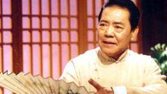 评书大师单田芳病逝享年84岁 生前旧照回顾