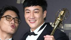 何润东喜获戏剧节目导演奖 视后花落黄姵嘉