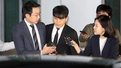 胜利案再被指与警方勾结 韩检方与国税厅加紧调查