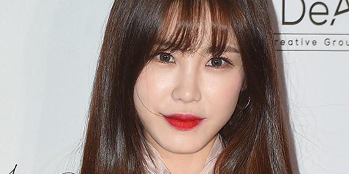 韓歌手全孝盛解約官司落定 兩年訴訟結束恢復自由