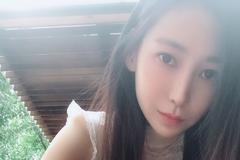 李荣浩模特前女友陆瑶发文:感谢真正关心我的朋友