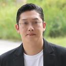 前男友偷拍毆打具荷拉案二審宣判 崔鍾範獲刑一年