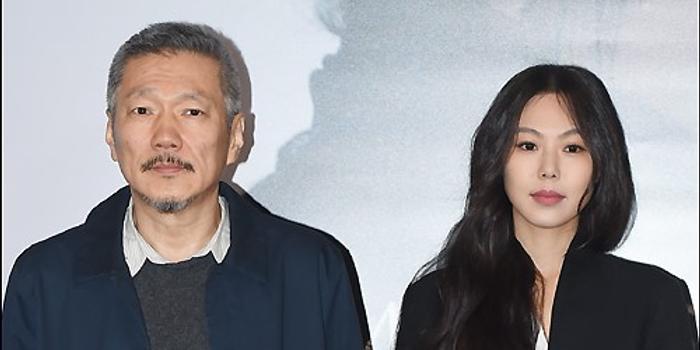 洪尚秀向原配妻子提出离婚诉讼 决意与金敏喜结婚