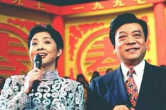 倪萍眼中趙忠祥是個奇跡也是個謎 羨慕他有個家