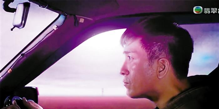 TVB2020片单:《降魔的2.0》回归