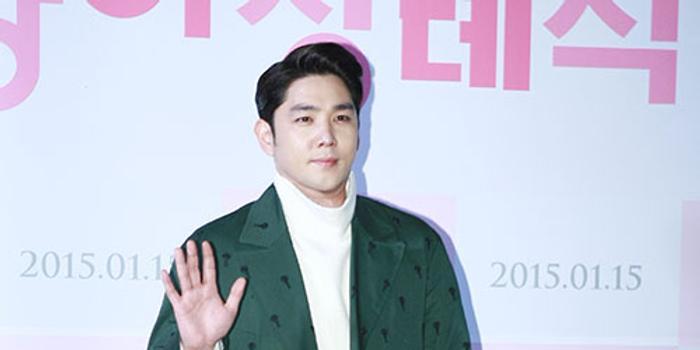韩国警方称没有计划传唤SJ强仁 本人否认偷拍视频