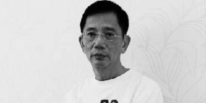 张智尧沉痛悼念邓衍成:下辈子还要跟你继续学东西