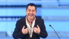 黄秋生称金像奖发言被媒体歪曲 向成龙道歉