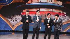 王宝强北影节闭幕感谢恩师冯小刚:努力就有奇迹