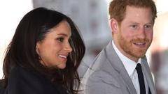 哈里王子大婚遭梅根家人劝阻:她是个自负的女人
