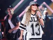 詹妮弗-洛佩兹将在2018年公告牌颁奖典礼登台献唱