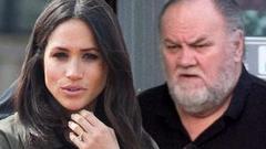 哈里王子准岳父深陷照片丑闻 或缺席女儿婚礼