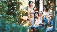 评是枝裕和《小偷家族》:善是本能 爱要习得