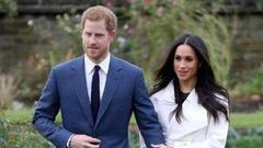 """哈里婚礼脱离传统用黑人灵歌 新娘不宣誓""""服从"""""""