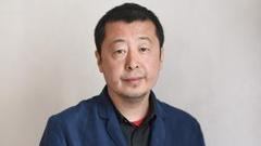 贾樟柯20年影展江湖路:我是一个幸运的人