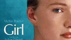 戛纳获奖影片《女孩》:身体的冲突,勇气和爱