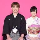 《黃金傳說》濱口優結婚 娶小十七歲寫真女星