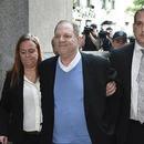 哈維·韋恩斯坦投案自首 或將面臨37年有期徒刑