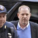 韋恩斯坦司機和記者衝突被捕 爲保護僱主前妻女兒